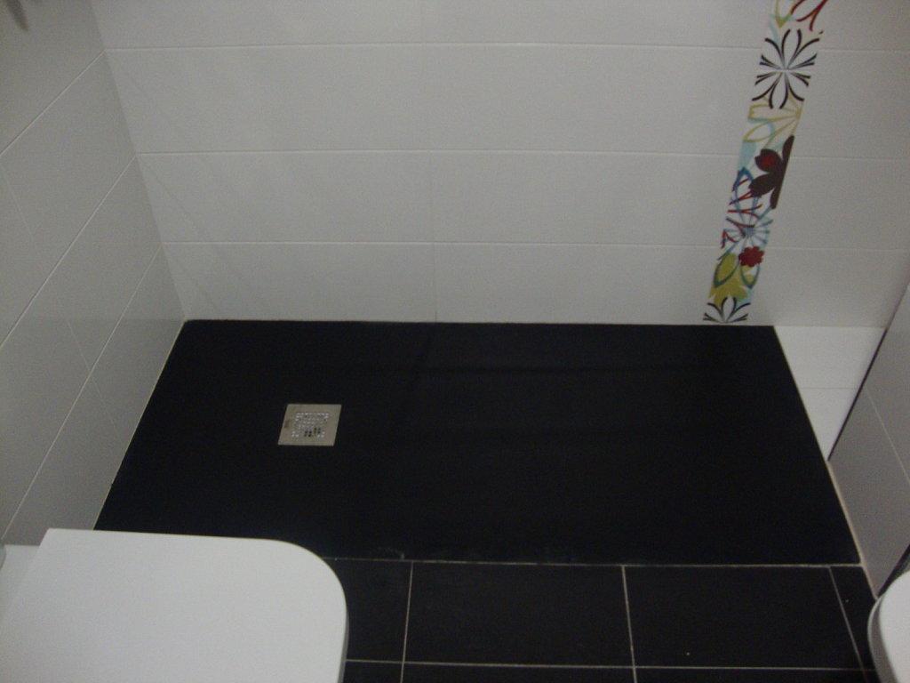 Cambiar bañera por plato de ducha en Rivas
