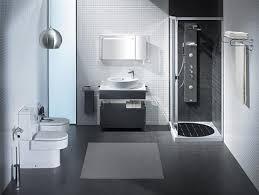 ambiente único baño