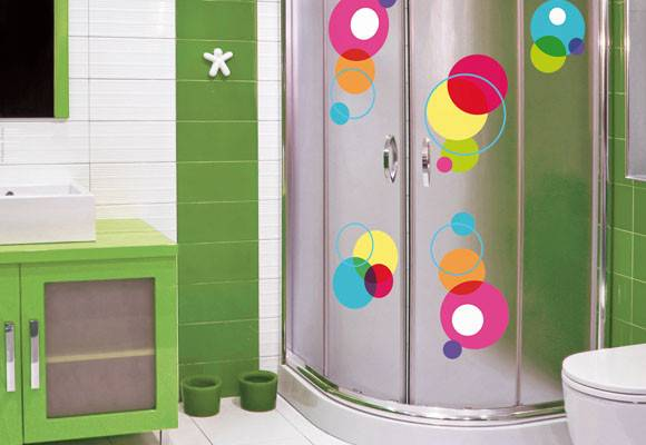 Baño De Regadera En Ninos:Cuarto de baño para niños