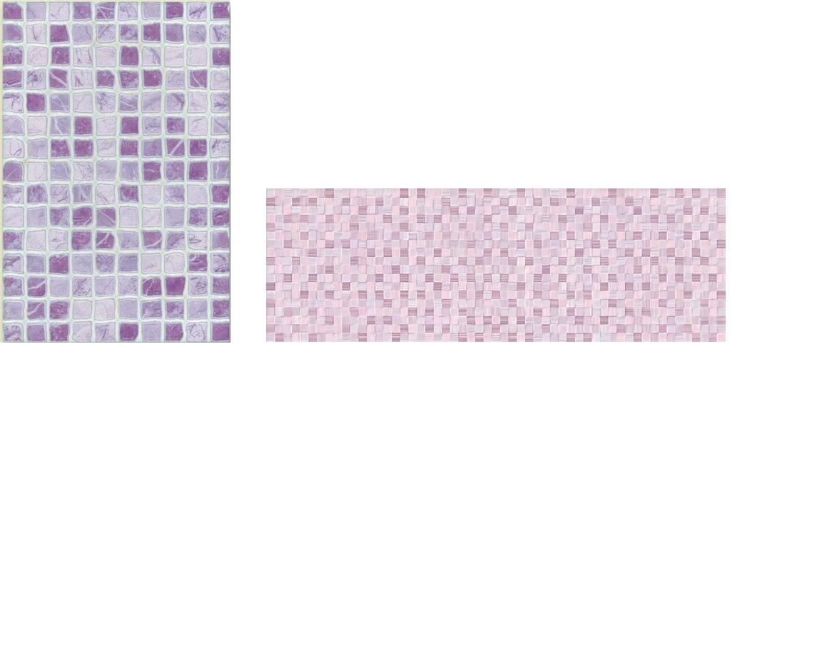 Opciu00f3n 1. Elegir un mueble de bau00f1o donde predomine el pu00farpura y ...