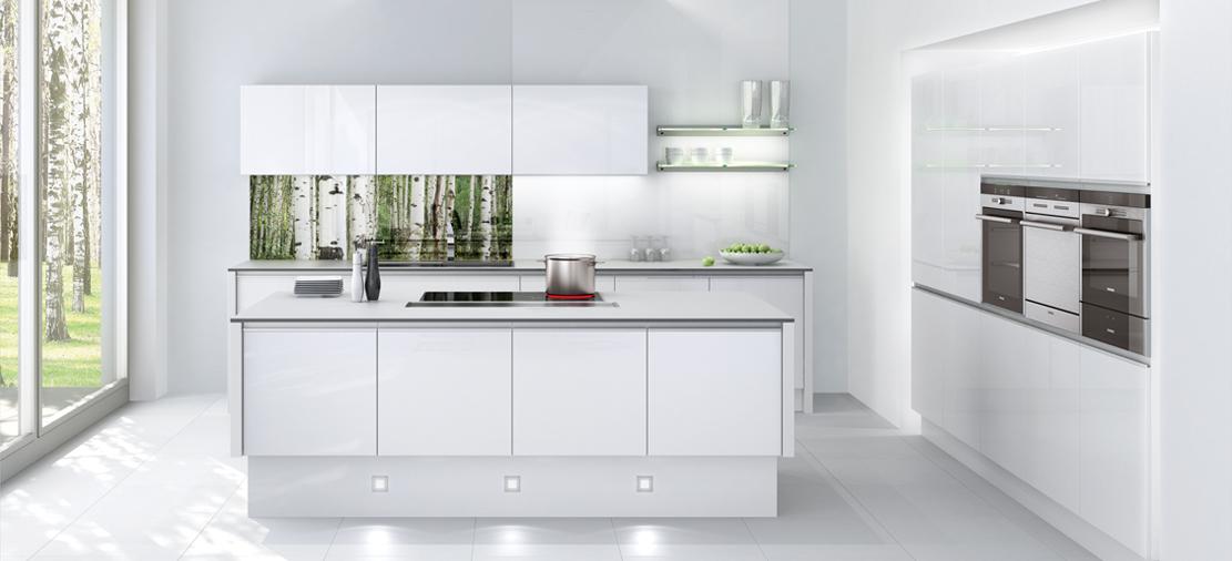 Cocinas a medida madrid archivos cambiar ba era por for Muebles de cocina blancos