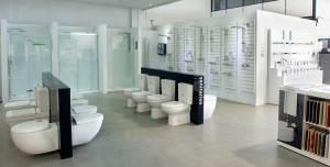 equipamiento de baño