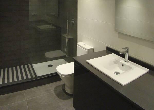 Reforma Baño Consejos:Reforma de baño, Cinco Consejos para ahorrar