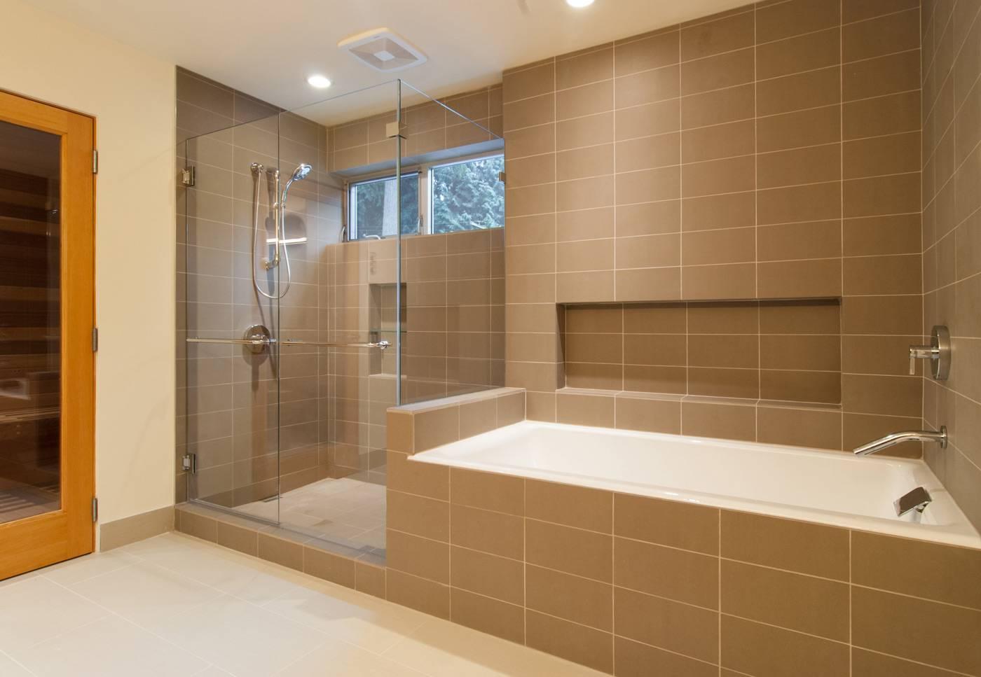 Motivos cambiar bañera por ducha Madrid