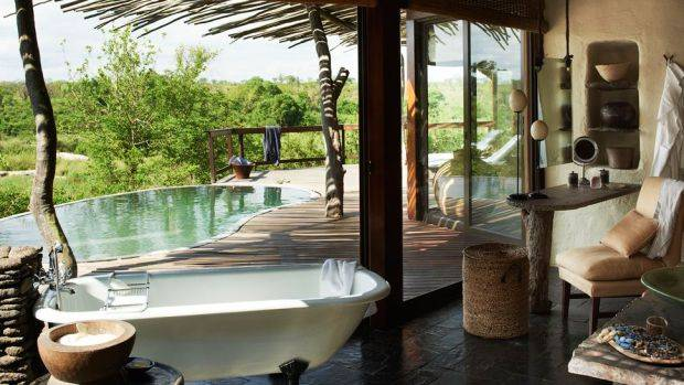 Baños Más Lujosos Del Mundo:CUARTOS DE BAÑOS DE HOTEL MÁS LUJOSOS DEL MUNDO