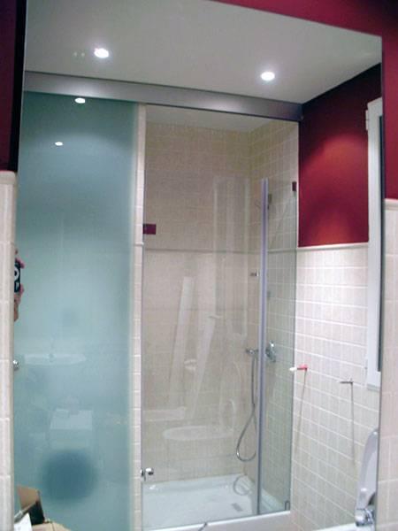 Plato de ducha,organización