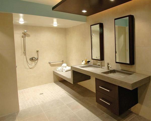 3 Consejos Diseño Baño accesible