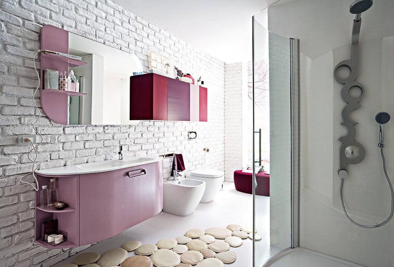 Aportar personalidad al cuarto de baño