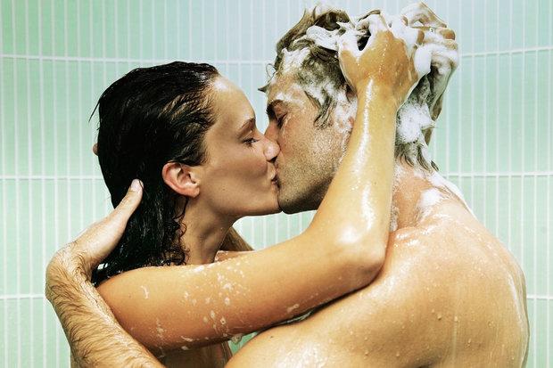 Así tomas la ducha, así eres