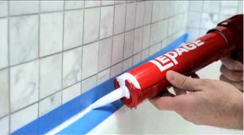 Renovar silicona plato ducha