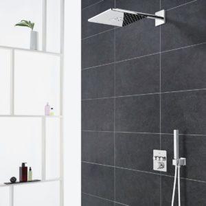 Altura grifo en el cambio de bañera por ducha