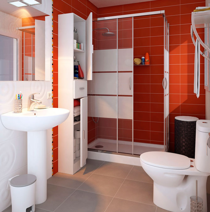 Suplementos para cambio de bañera por ducha