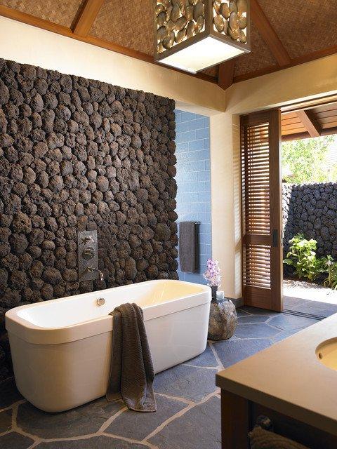 Verano 2019 baño tropical