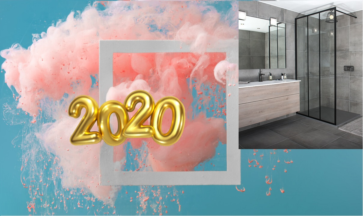 TENDENCIAS BAÑO 2020