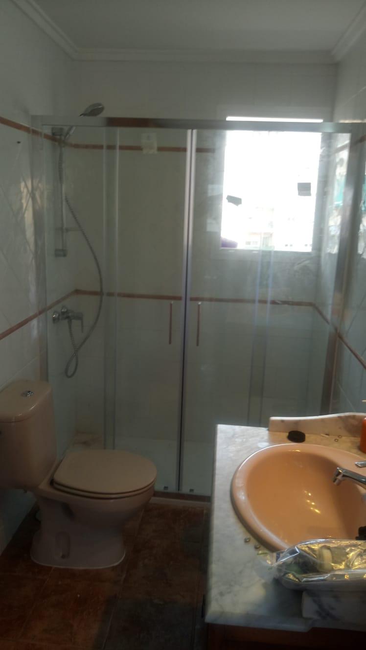 Cambios de bañera por ducha en Madrid