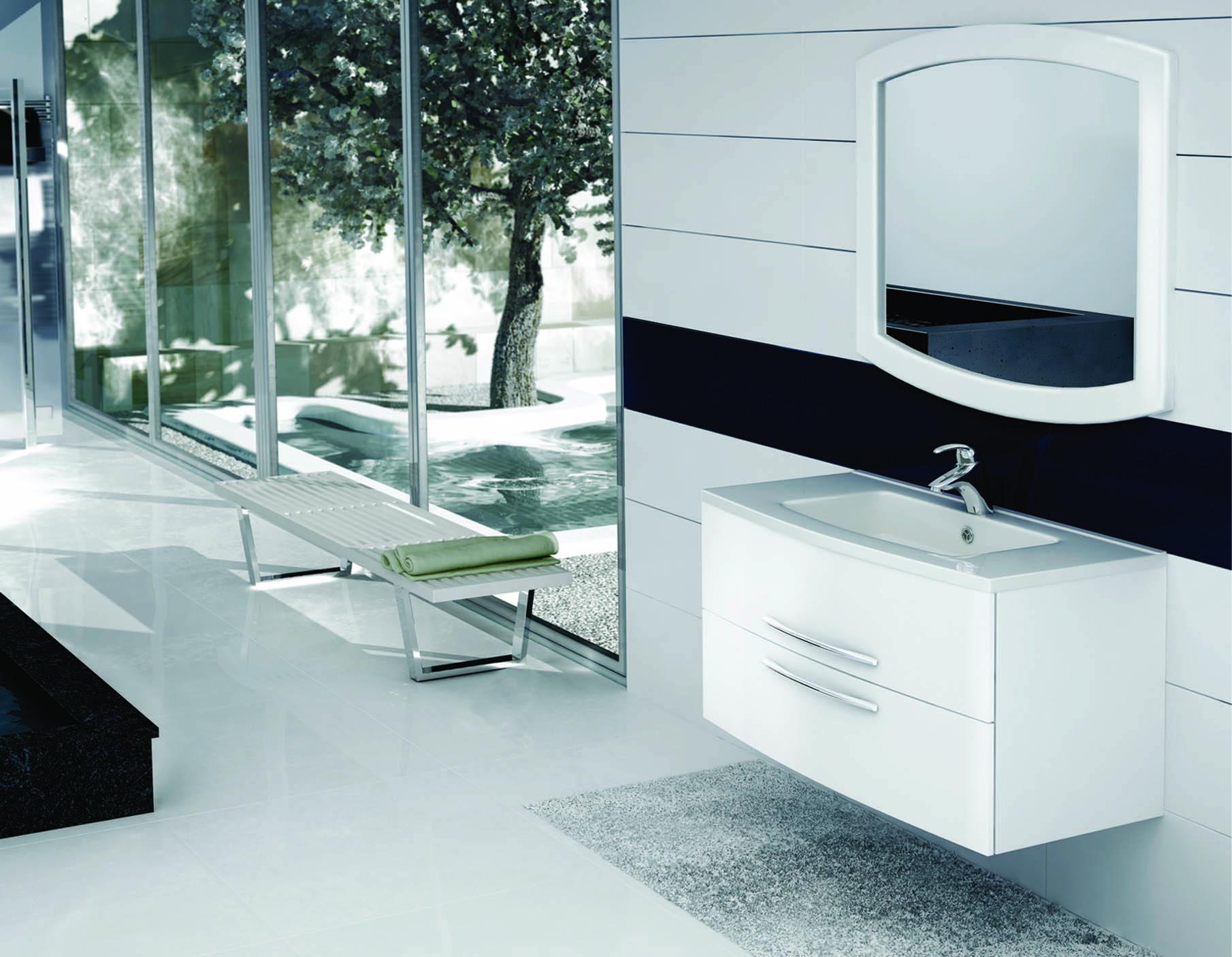 Conjunto mueble de ba o milano muebles de ba o baratos 510 - Muebles bano baratos online ...