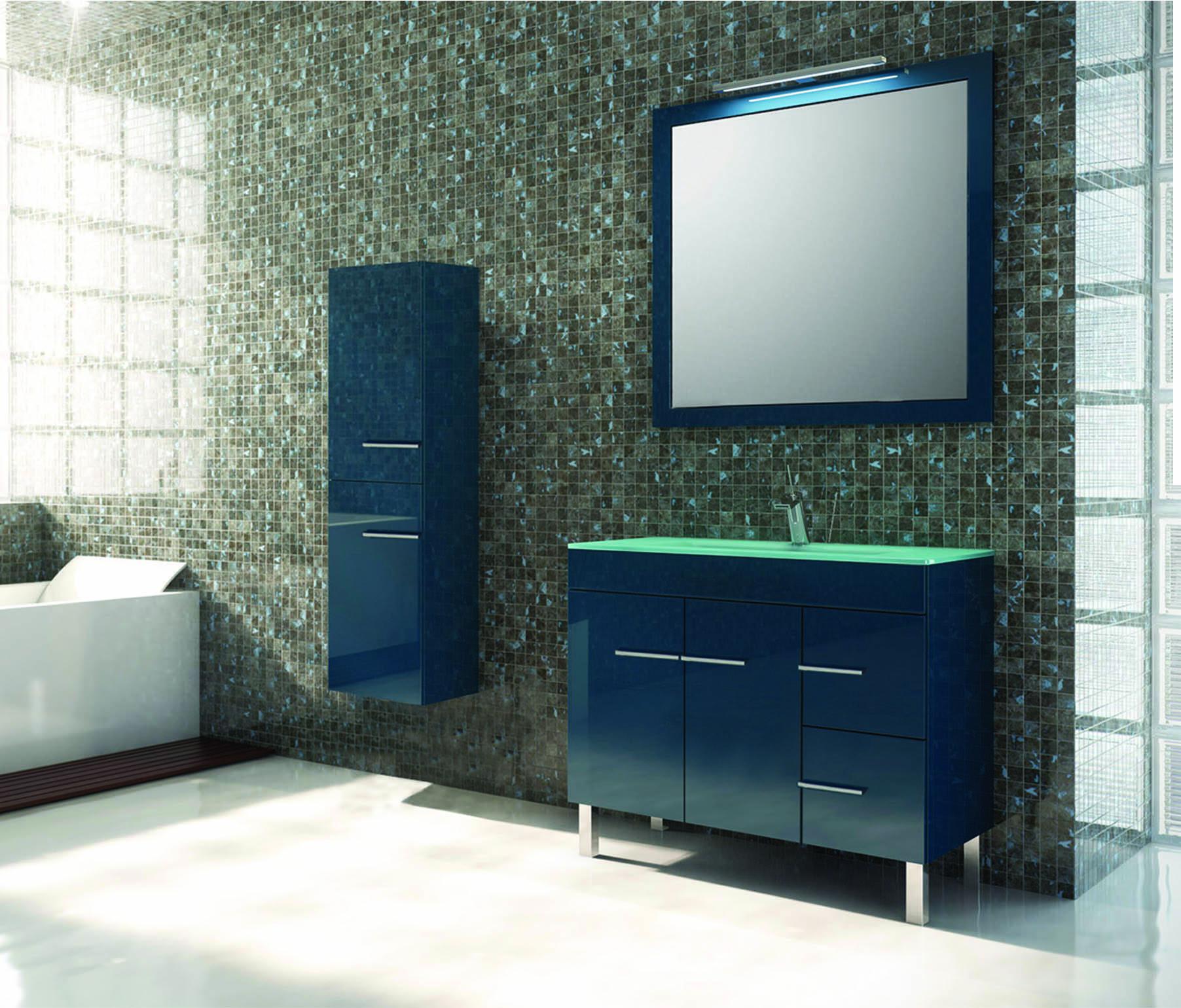 Conjunto mueble de ba o sparta muebles de ba o baratos 429 - Conjunto mueble bano ...