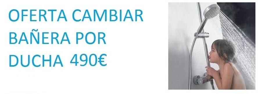 Cambiar ba era por plato de ducha madrid - Cambiar banera por ducha en madrid ...