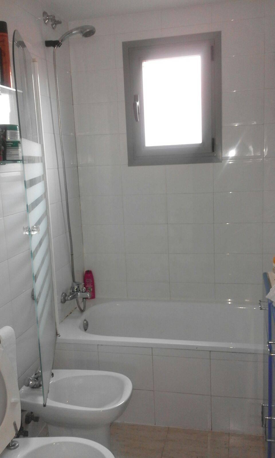 Cambiar baera por ducha en madrid top reforma bao banera for Cambiar banera por ducha