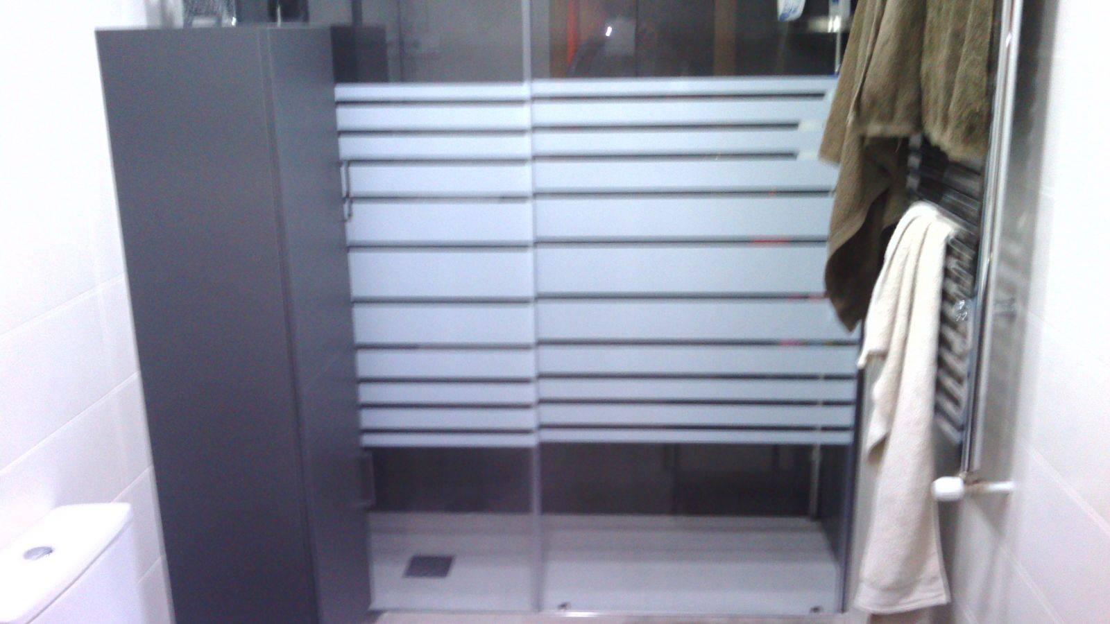 Cambiar bañera por plato de ducha en Getafe
