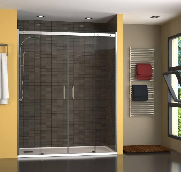 Mampara de ducha Skat