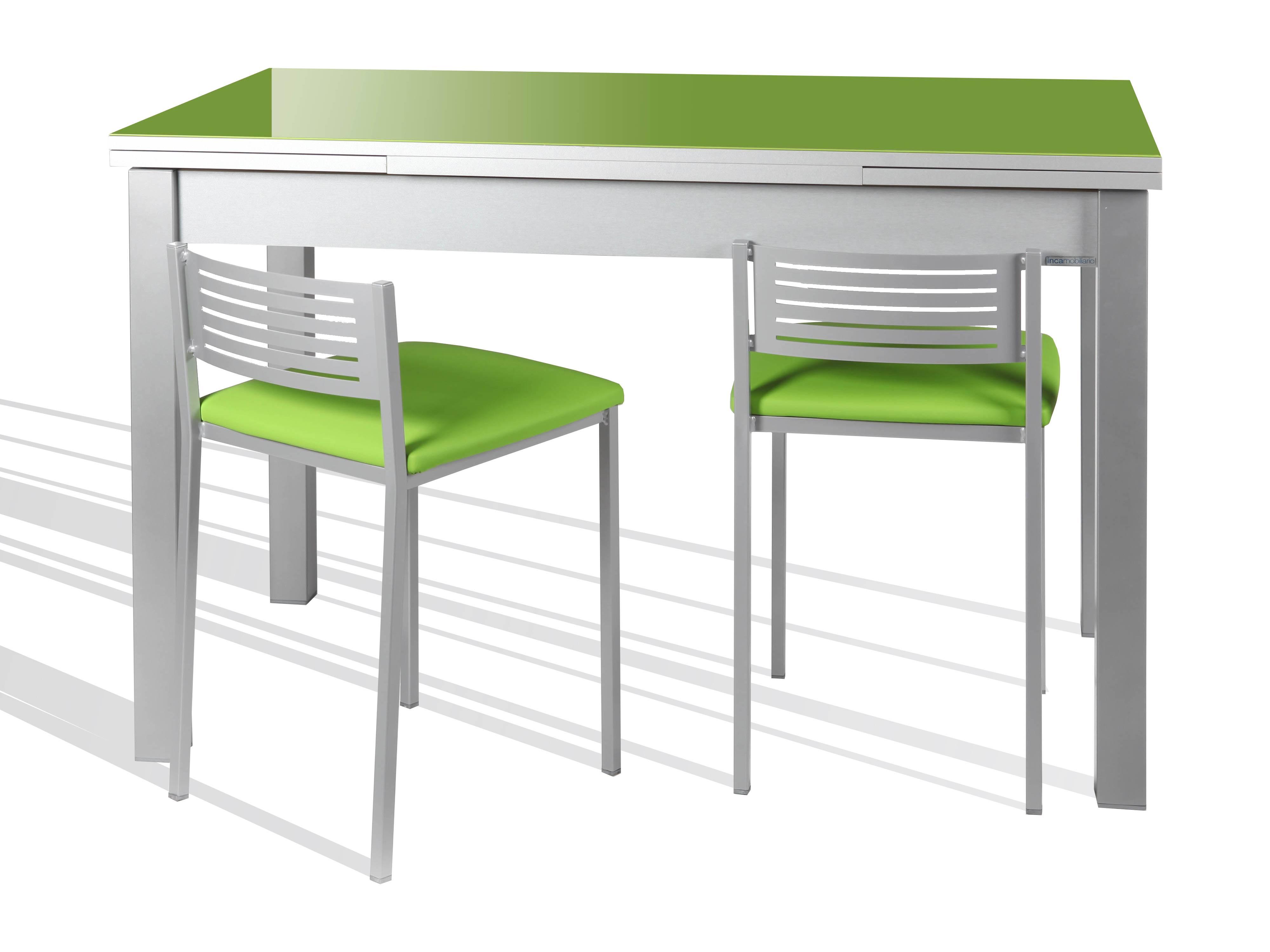 Conjunto mesa 2 sillas de cocina martta 236 - Oferta mesa cocina ...