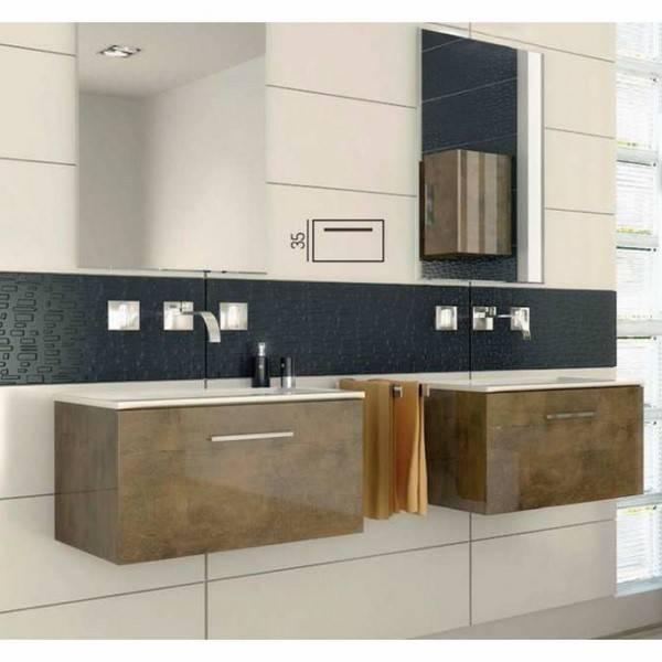 Muebles De Baño Faro:Conjunto Mueble de baño Horizon