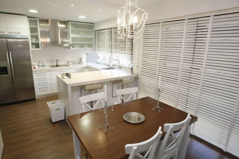 Dise o office para muebles de cocina madrid Duchas modernas puerto rico